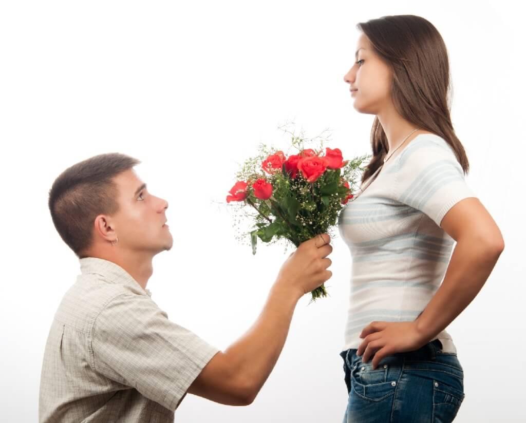 Как встретиться девушкой после расставания. Как вернуть девушку после расставания: советы психологов и астрологов