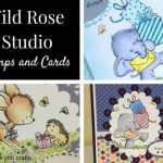 Wild Rose Studio Stamps and Cards