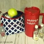 Cricut Adult Beverage Set