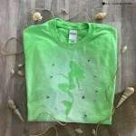 Cricut Mermaid Shirt