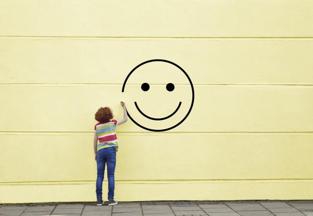 La receta de la felicidad