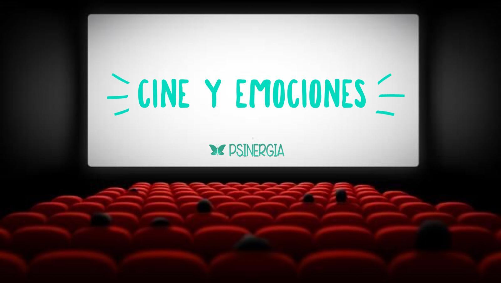 Cine y emociones en tiempos del coronavirus
