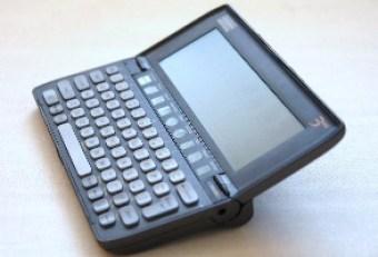 Psion 3mx