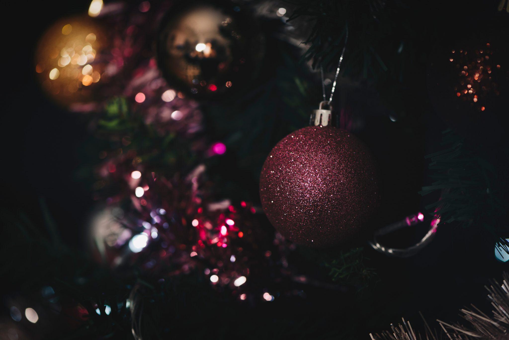 depresión navideña