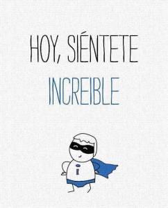 increible