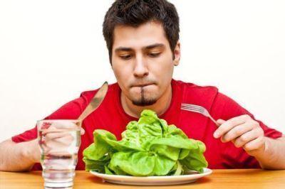 Ortorexia: obsesión por comer sano