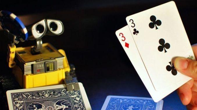 Póker frente a inteligencia artificial