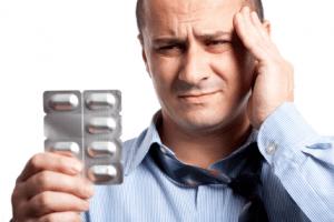 Medicinas contra la ansiedad