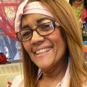 Bernardina Santos