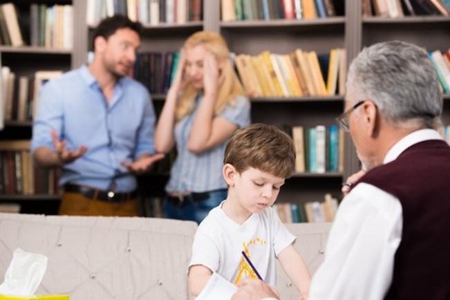 trastornos del aprendizaje