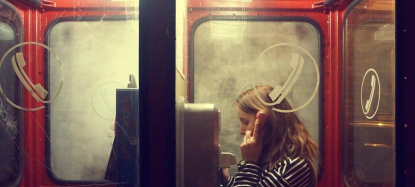 Control y comunicación en la adolescencia