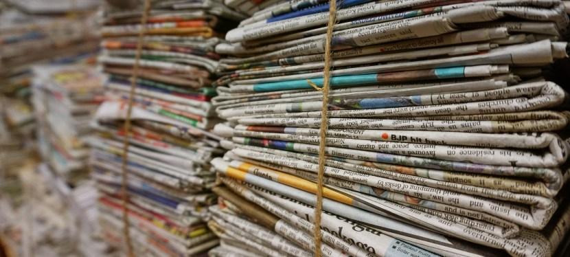 Artículos en prensa