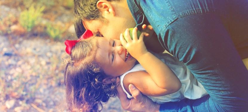 Implicarse como padre