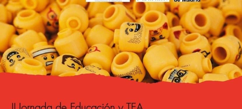II Jornada de Eduación y TEA