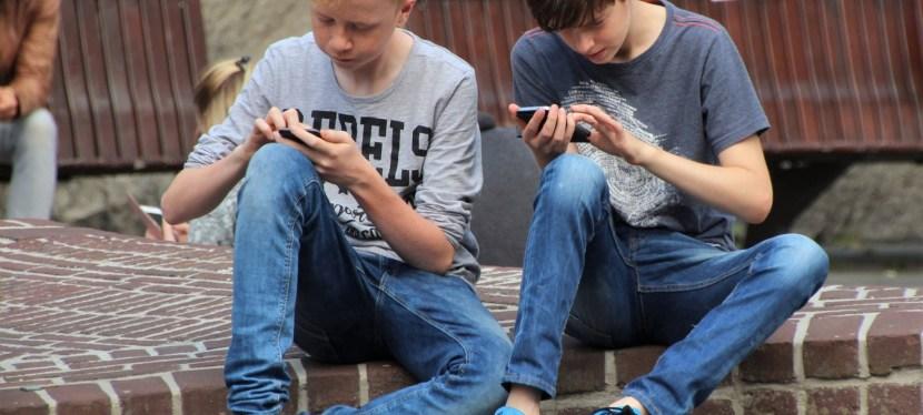 Taller: Ser padres de la Generación Z
