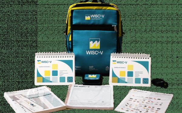 Evaluación con la Escala de Inteligencia WISC-V