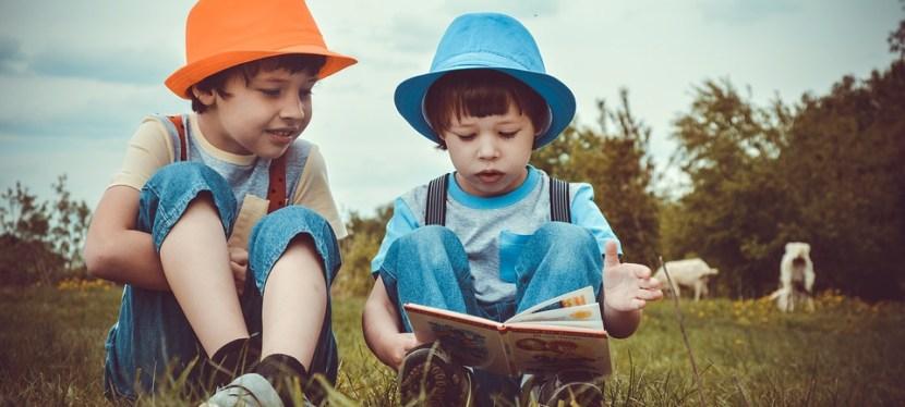El papel de la lectura en el desarrollo socio-emocional