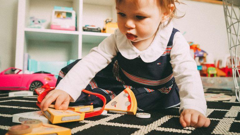psicología infantil 0 - 5 años