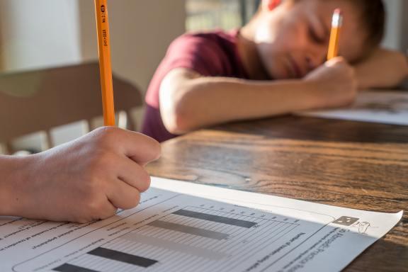 screening escolar dificultades de aprendizaje