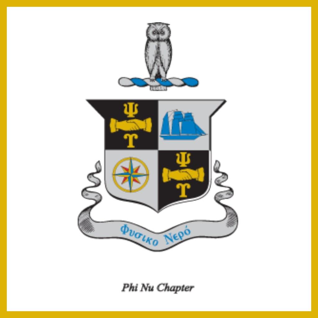 11.13.2021 – Phi Nu 10th Anniversary