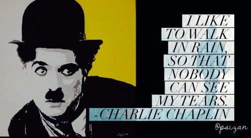 quote,wordart,typography,charli chaplin