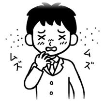 フィンペシアと花粉症