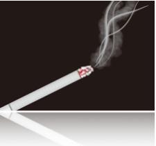 Mハゲ タバコ