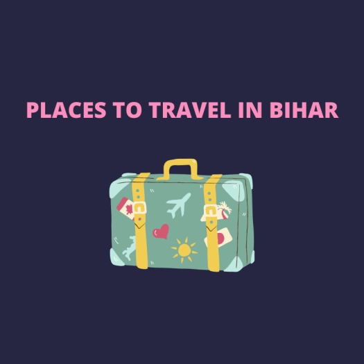 Places to Travel In Bihar - Patna Shots
