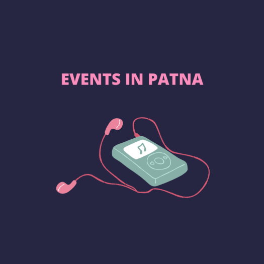 Events in Patna - Patna Shots