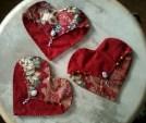 Valentine Heart Pouch 9