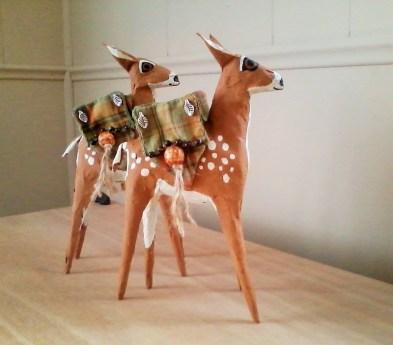 paper-mache-fawns