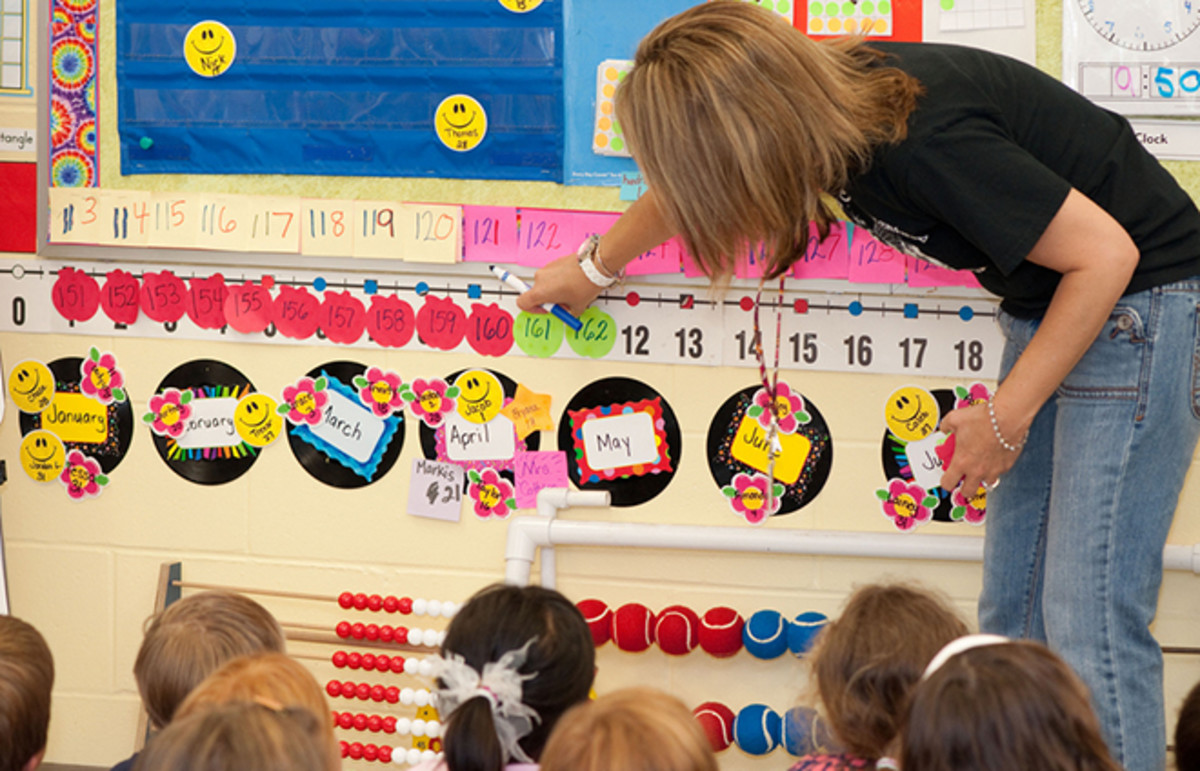 Here S How Not To Teach First Grade Math