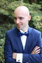 Piotr Misztal - dyrektor szkoły. Nauczyciel pianina, gitary oraz śpiewu