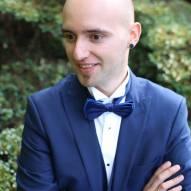 Piotr Misztal - nauczyciel fortepianu, gitary oraz śpiewu