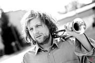 Dawid Frydryk - nauczyciel pianina i trąbki