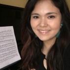 Victoria Xianghua Ma - nauczyciel fortepianu