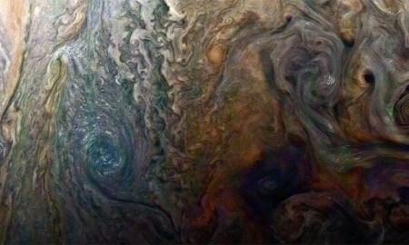 Júpiter Piel
