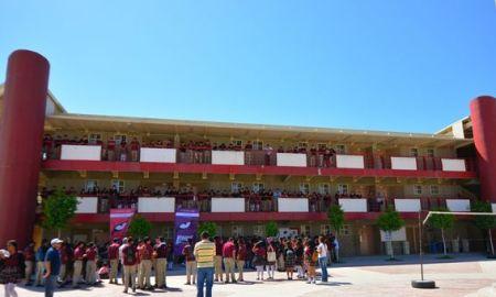 Feria empresarial