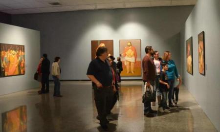 noches de museo