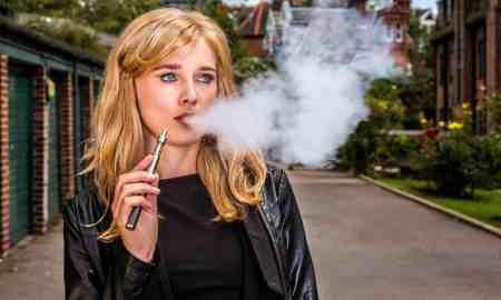cigarro electrónico