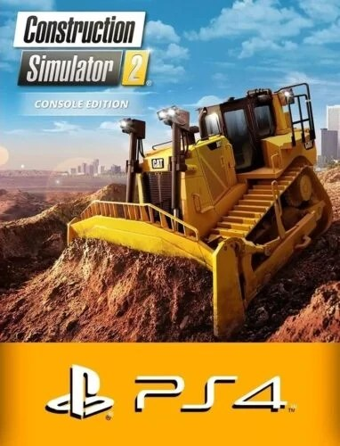 Construction Simulator 2 US Console Edition