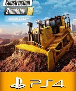 Construction Simulator 2 US Console Edition
