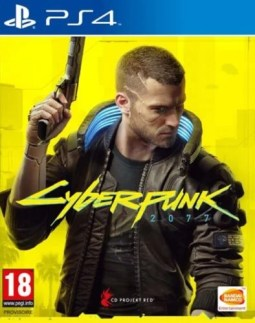 Cyberpunk 2077 PS4 Digital