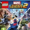 LEGO Marvel Super Heroes 2 PS4