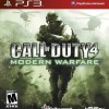 Call of duty Modern Warfare 4 PS3