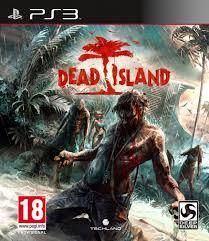 Dead Island+ todos los dlc PS3
