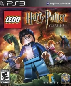 LEGO Harry Potter Years 5 7