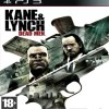 Kaney y Lynch Dead Men PS3