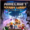 Minecraft Story Mode Episodio 1 al 5 PS3