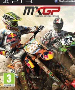 Mxgp Motocross PS3